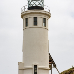 Anacapa Lighthouse