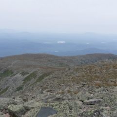 Katahdin View