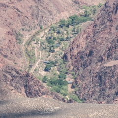 Phantom Ranch