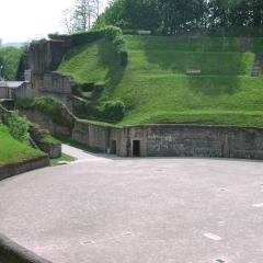 Amphitheater - Trier