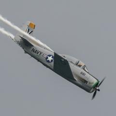 Navy Plane