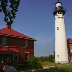 Au Sable Light House