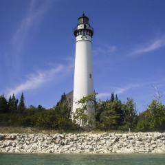 South Manitou Lighthouse
