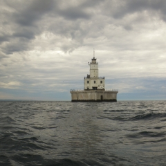 Manitou Passage Lighthouse