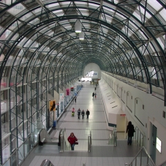 Toronto Skywalk