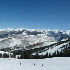 Ski Pano