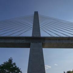 Penobscot Narrows Bridge