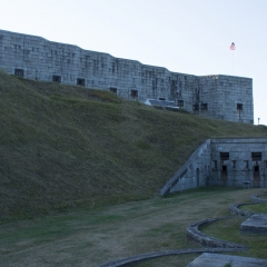 Historic Fort Knox