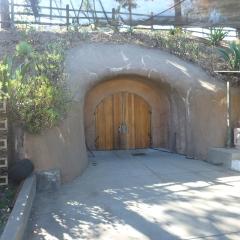 cave entrance/exit