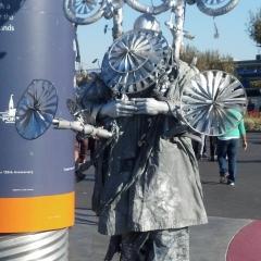 Pinwheel Guy