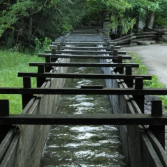 Mill Diversion