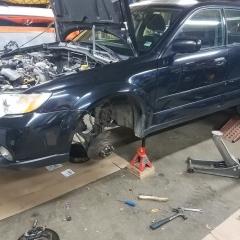 Subaru Up