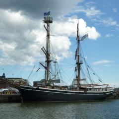 Helsinki South Harbor