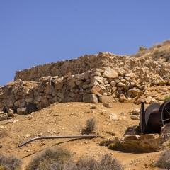 Lost Horse Mine