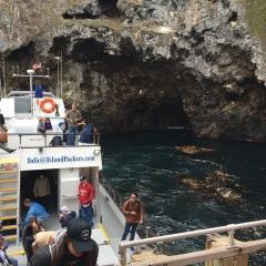 Anacapa Ferry