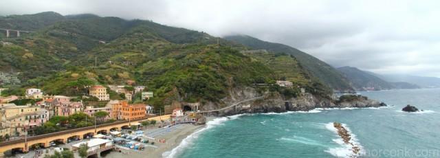 Cinque Terre - Monterosso