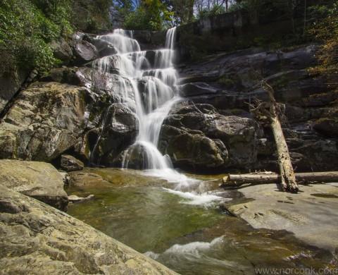 Ramsey Falls