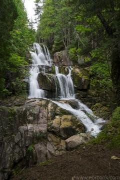 Katahdin Falls