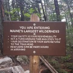 Abol Trail