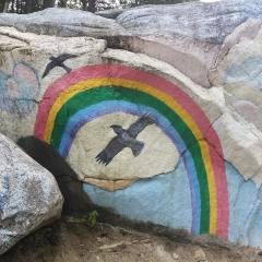 Gateway Rock
