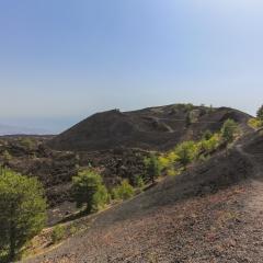 Mt. Etna Foothills