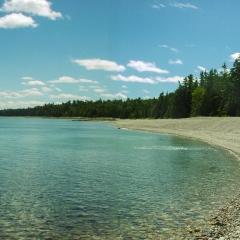 Bois Blanc North Point