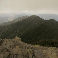 Mt. Laconte