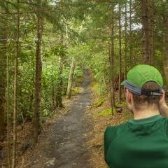Alum Caves Trail