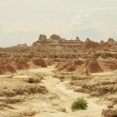 Badlands - Door Trail